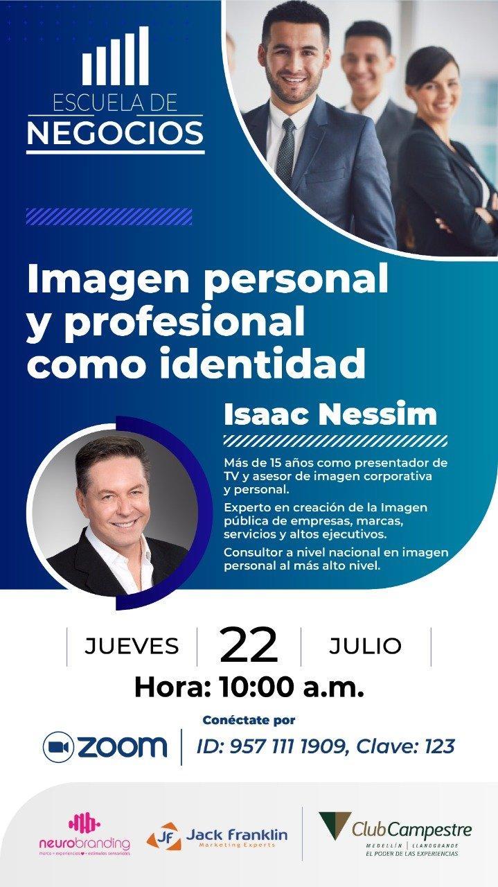 Isaac Nesim