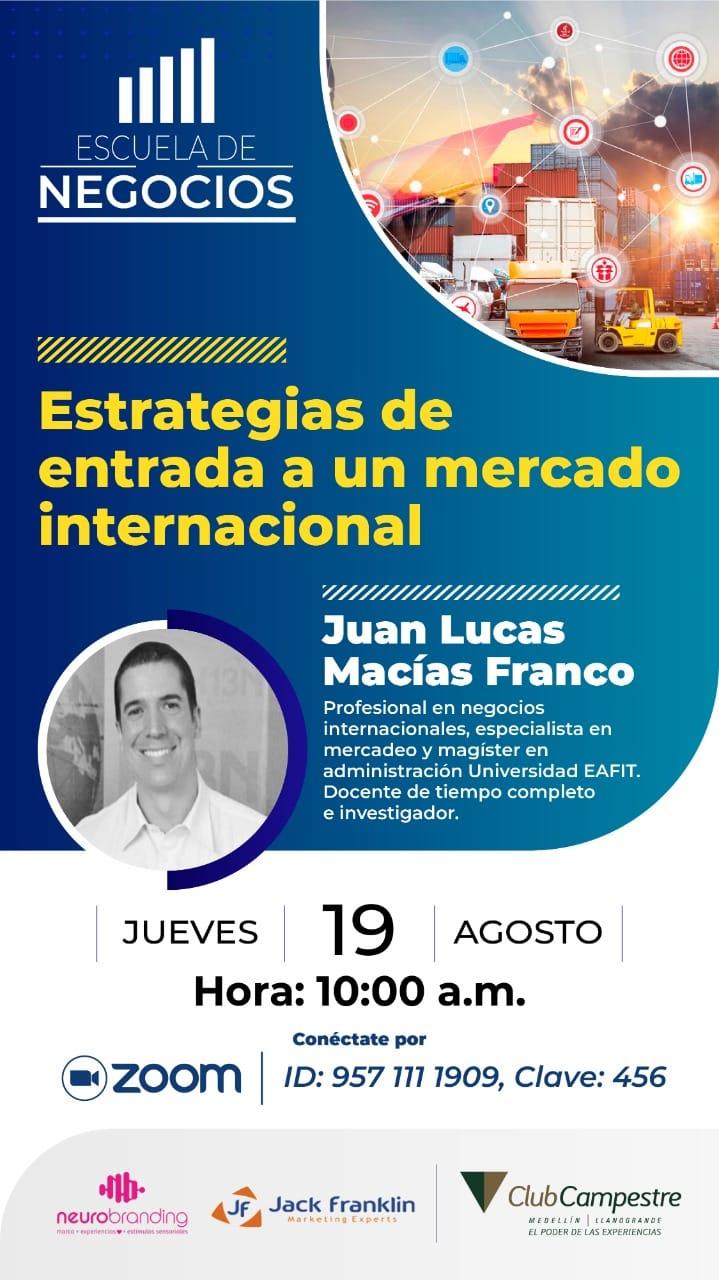 Juan Lucas Macías